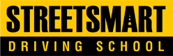 Street Smart Driving School Logo